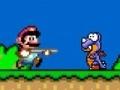 Игра Mario Shooter