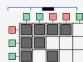 Игра B-square