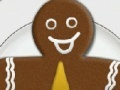 Игра Pimp my gingerbread
