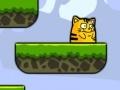 Игра Catspring