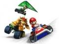 Игра Mario kart mushroom kingdom