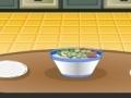 Игра Vegetable Salad
