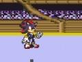 Игра Sonic Test Run