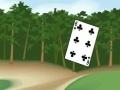 Spēle Raining Cards