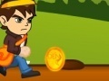 Игра Ben 10 - Gold hunter