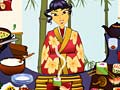 Игра Sushi Spectacular