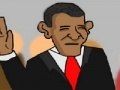 Игра Obama's Inauguration