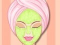 Игра Prom Tonight Facial Makeover