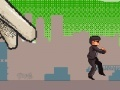 Игра Gangnam Run Gentleman