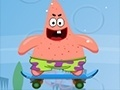 Игра Funny Patrick