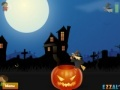 Игра Into the pumpkin