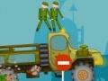 Παιχνίδι Ragdoll truck