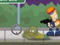 Игра Zombie Defender