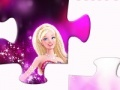 Игра Barbie Fairytale Jigsaw