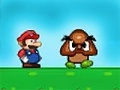 Игра Mario Mushroom Adventure 2