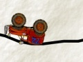 Игра Pencil Racer 3: Drive It