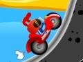 Игра Rabbit Drag Racing
