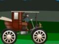 Игра Truck & The Beanstalk