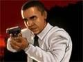 Game Obama Vs Zombies