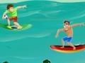Jeu Surf Up Soccer