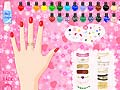 Igra Stylish Manicure 3