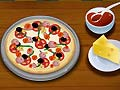 Game Italian Pizza Match