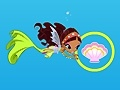 Igra Winx Mermaid Layla