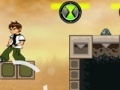 Spiel Ben 10 - alien kick