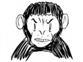 Игра Angry Chimp Lipsync