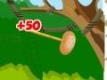 Spiel Panda's Throw