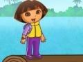 Spiel Dora's fantastic gymnastics adyenture