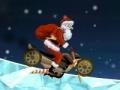 Spiel Santa rider - 2