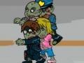 Игра Zombiesta
