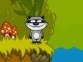 Игра Raccoon's Towel