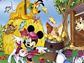 Παιχνίδι Mickey Mouse Hidden Objects