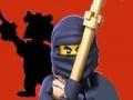 Igra Ninjago Dead Land