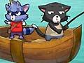 Παιχνίδι Civet's Odyssey