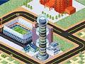Игра Modern City