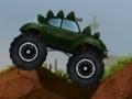 Spiel Green Jeep