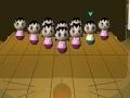 Gioco Doraemon Bowling Game