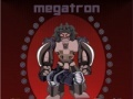 Ойын Megatron Dress Up