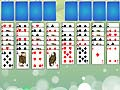 Freecell Solitaire ﺔﺒﻌﻟ