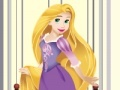 Igra Princess Rapunzel New Room
