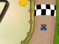 Spiel Tractor Race