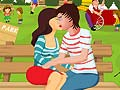 Игра Blocking Kissing