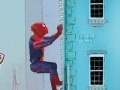 Spiderman secret adventure ﺔﺒﻌﻟ