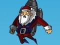 Игра Rocket Santa