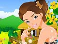 Игра Farm Girl Makeup