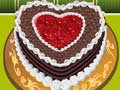 Spel Black Forest Cake