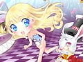 Gioco Alice In Wonderland